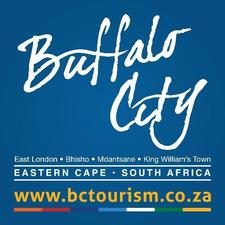 Buffalo City Tourism Logo