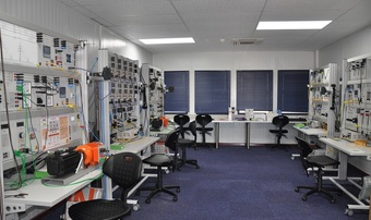 Renewable Energy Training Centre