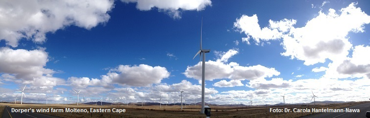 Molteno Wind Farm Small2
